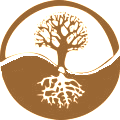 Logo Brown
